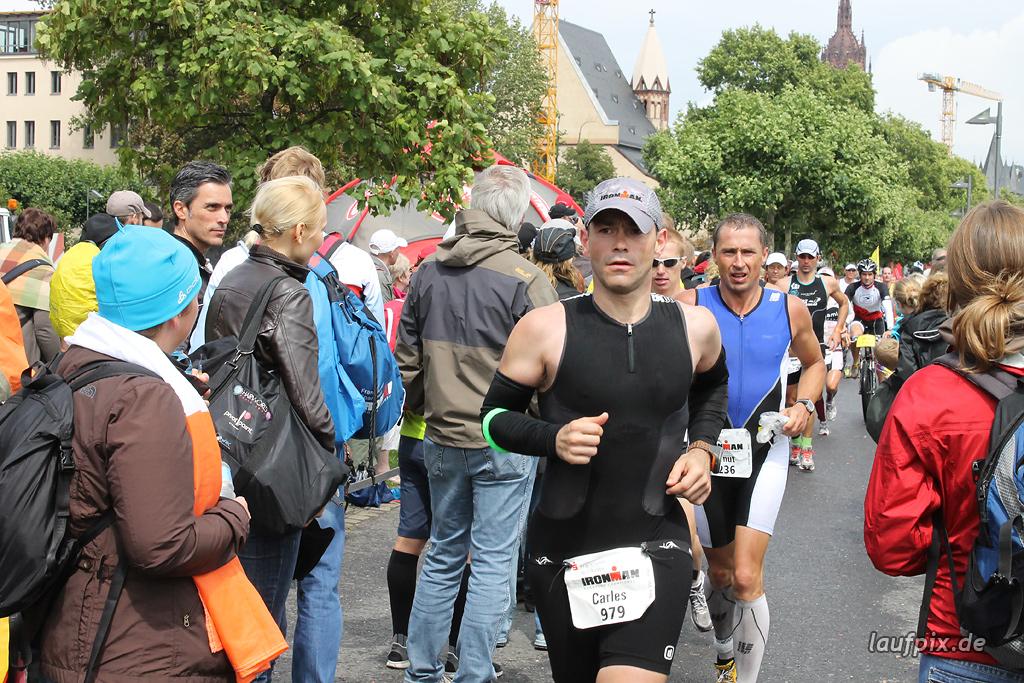 Ironman Frankfurt - Run 2011 - 363