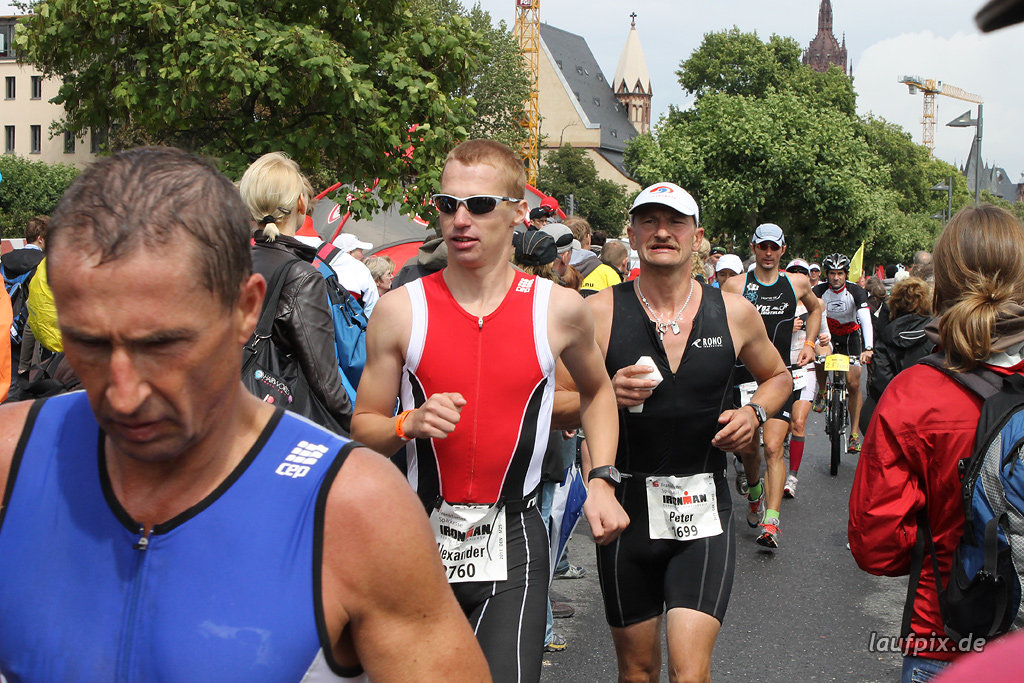 Ironman Frankfurt - Run 2011 - 364