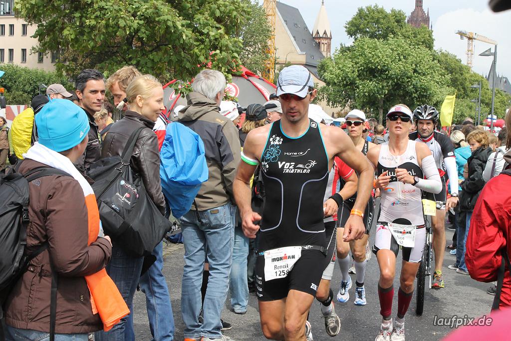Ironman Frankfurt - Run 2011 - 365
