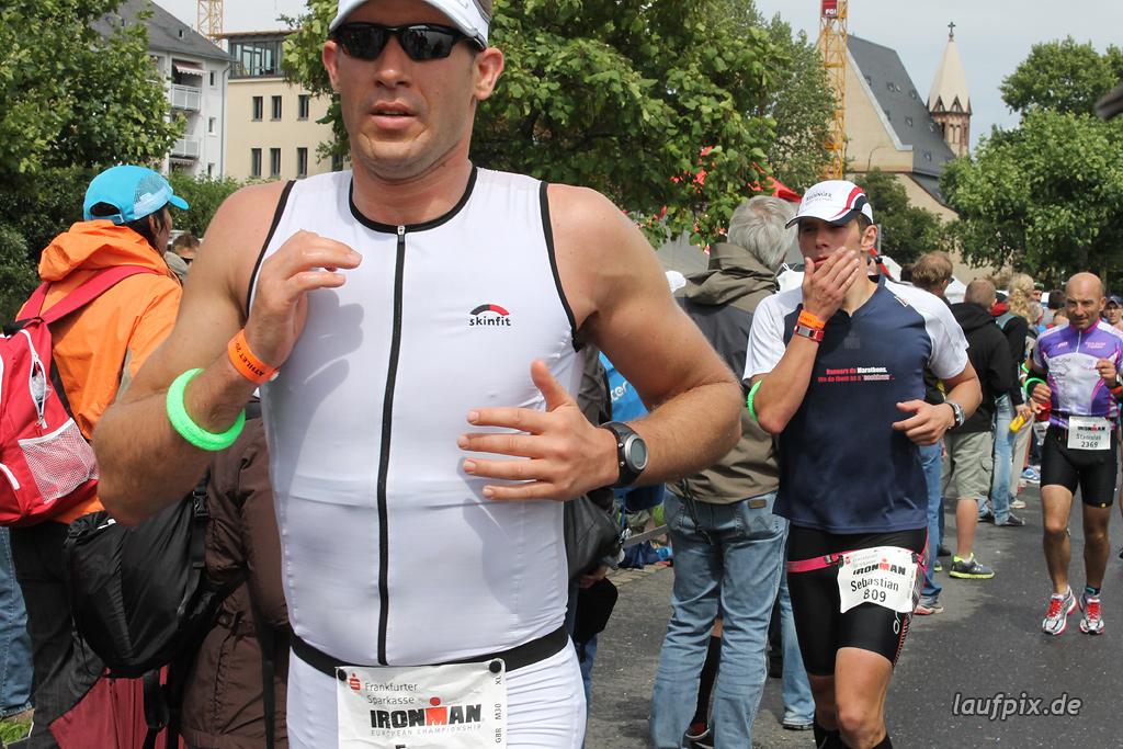 Ironman Frankfurt - Run 2011 - 369