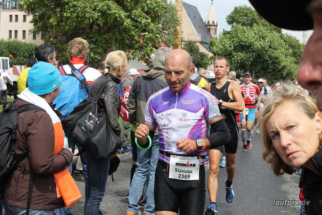 Ironman Frankfurt - Run 2011 - 370