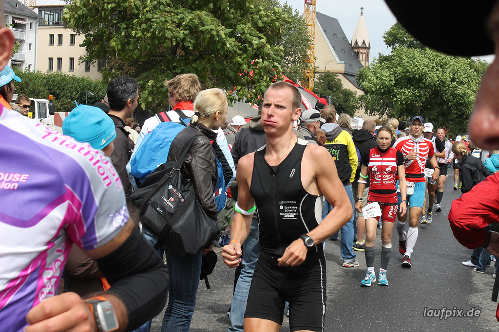 Ironman Frankfurt - Run 2011 - 371