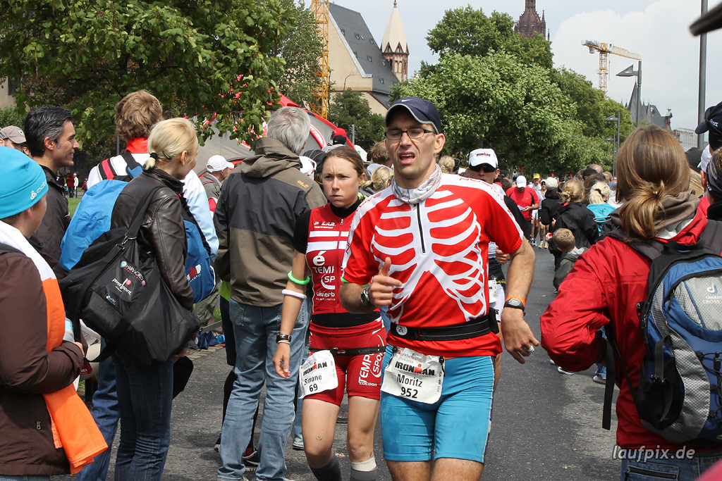 Ironman Frankfurt - Run 2011 - 372