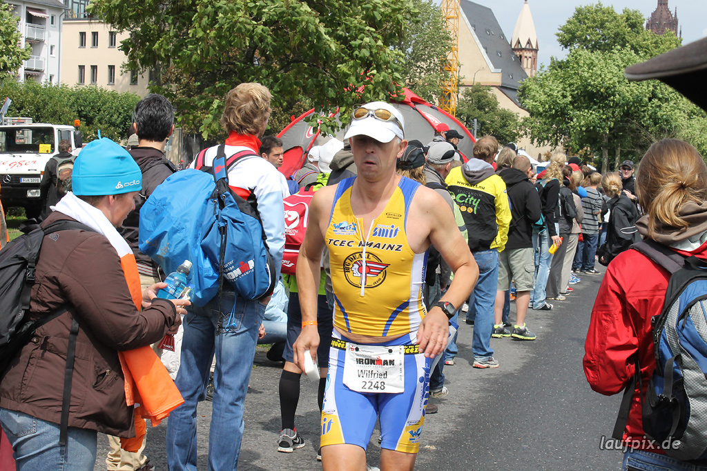 Ironman Frankfurt - Run 2011 - 373