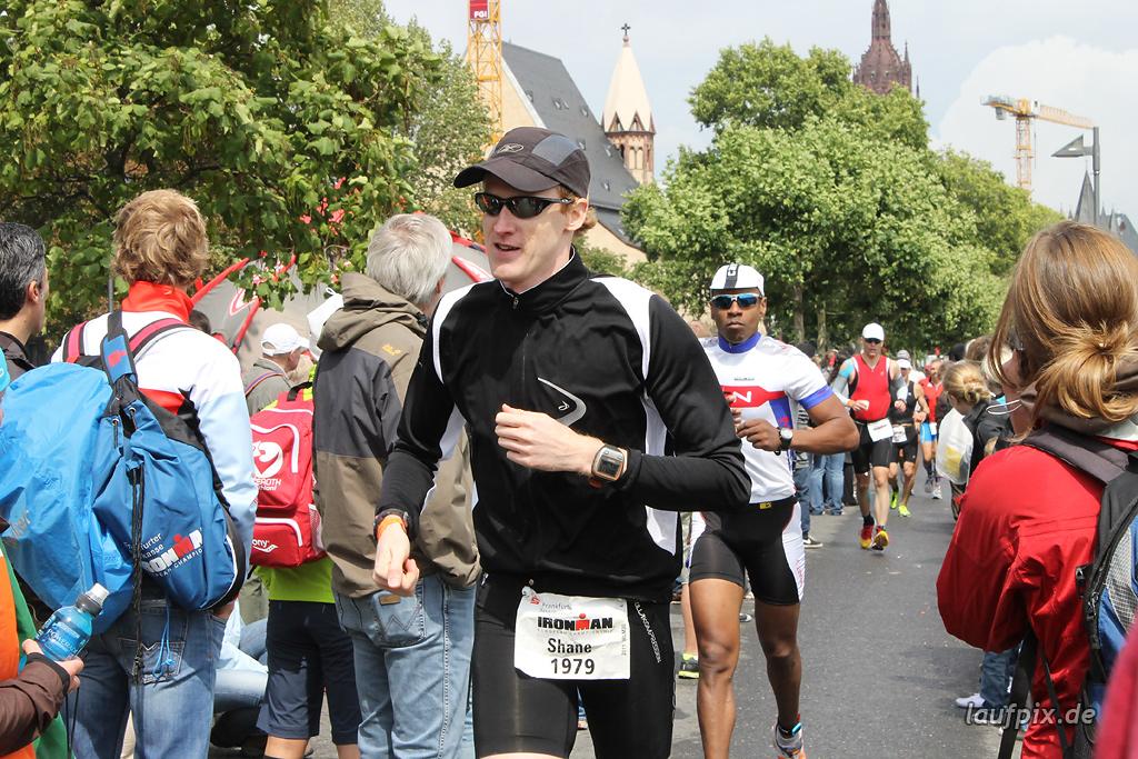 Ironman Frankfurt - Run 2011 - 374