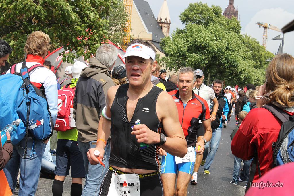 Ironman Frankfurt - Run 2011 - 376