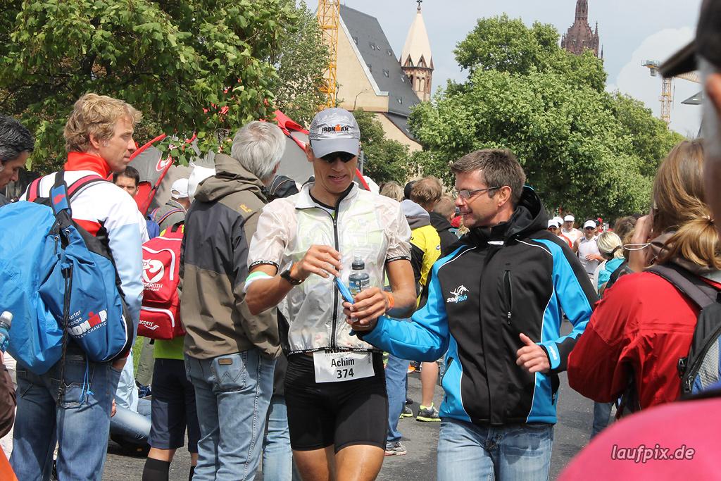 Ironman Frankfurt - Run 2011 - 377
