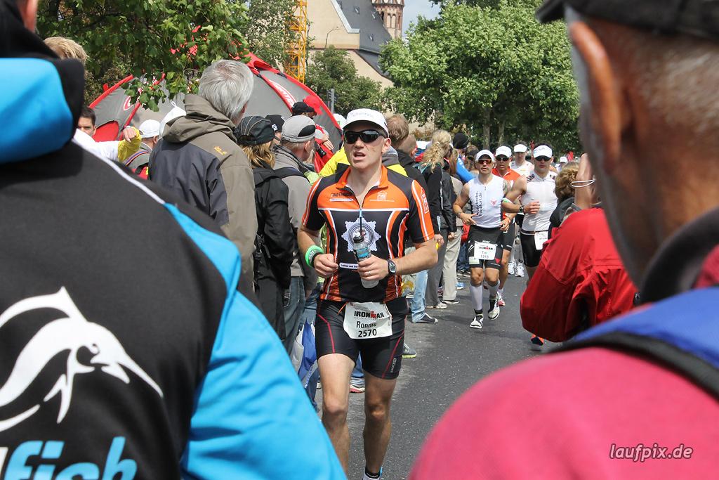 Ironman Frankfurt - Run 2011 - 378