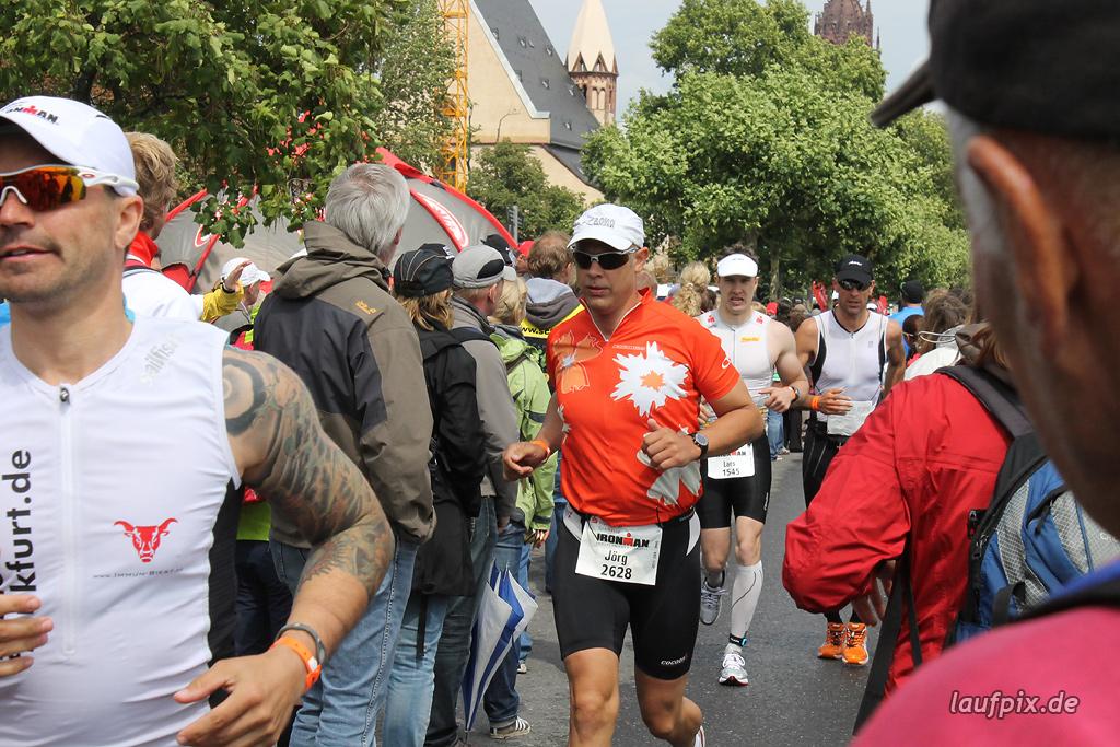 Ironman Frankfurt - Run 2011 - 379