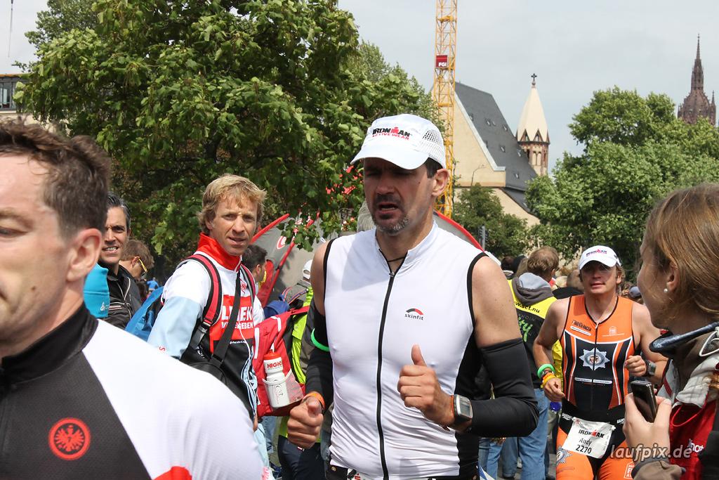 Ironman Frankfurt - Run 2011 - 381