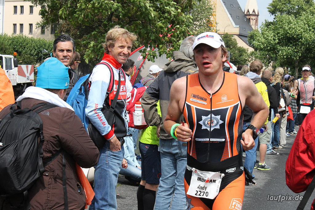 Ironman Frankfurt - Run 2011 - 382