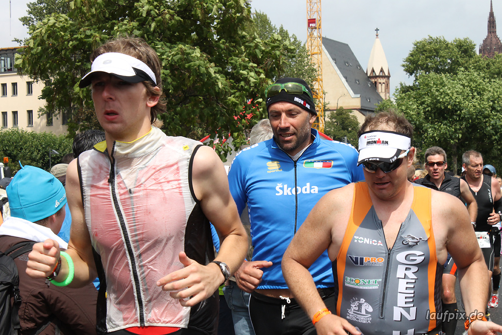 Ironman Frankfurt - Run 2011 - 384