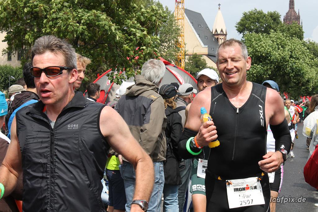 Ironman Frankfurt - Run 2011 - 386
