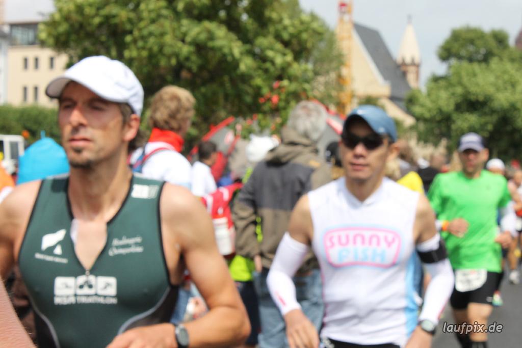 Ironman Frankfurt - Run 2011 - 387