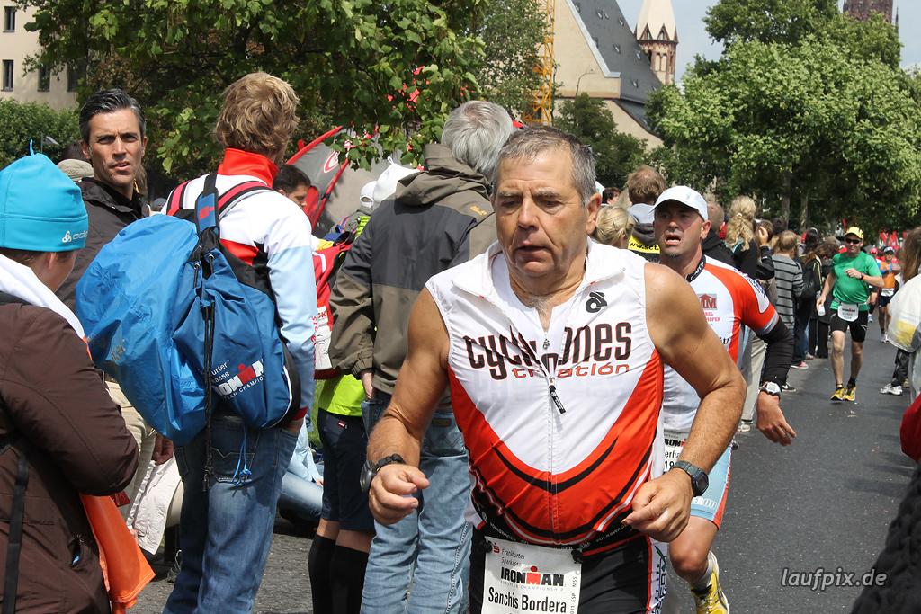 Ironman Frankfurt - Run 2011 - 390