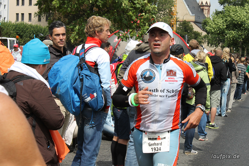 Ironman Frankfurt - Run 2011 - 391