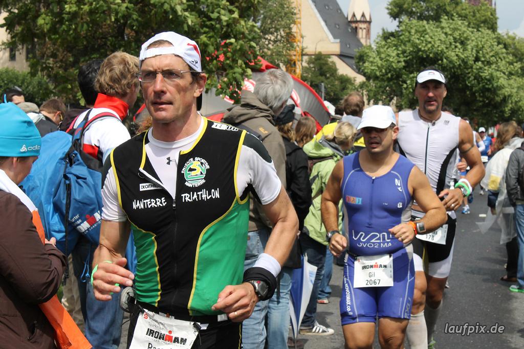 Ironman Frankfurt - Run 2011 - 393