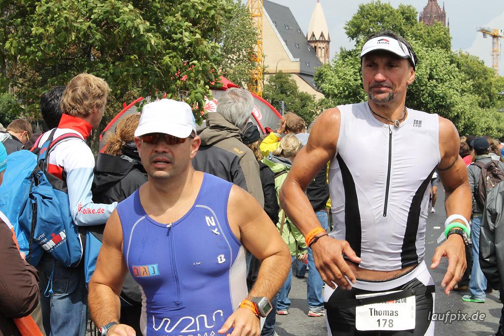 Ironman Frankfurt - Run 2011 - 394