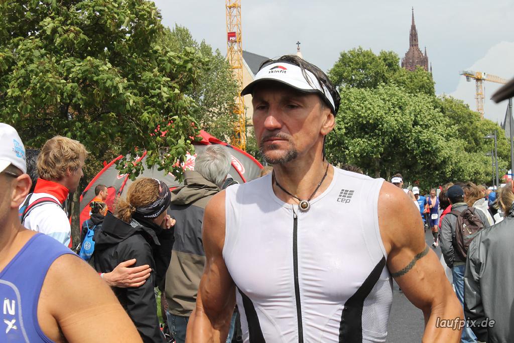 Ironman Frankfurt - Run 2011 - 395