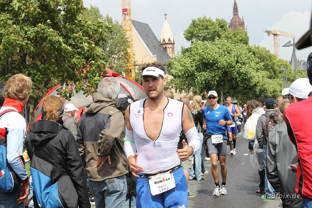 Ironman Frankfurt - Run 2011 - 397