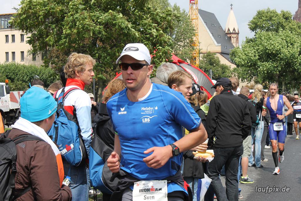 Ironman Frankfurt - Run 2011 - 398