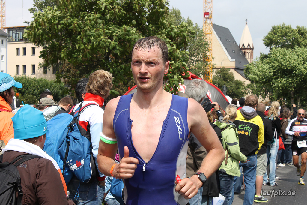 Ironman Frankfurt - Run 2011 - 399
