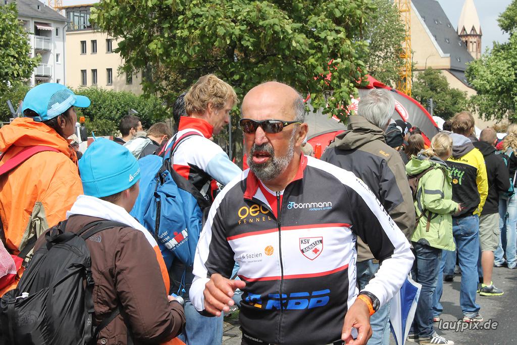 Ironman Frankfurt - Run 2011 - 400