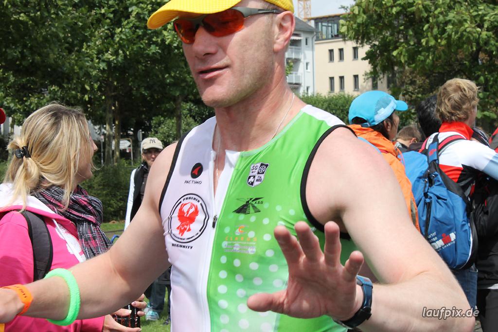 Ironman Frankfurt - Run 2011 - 401