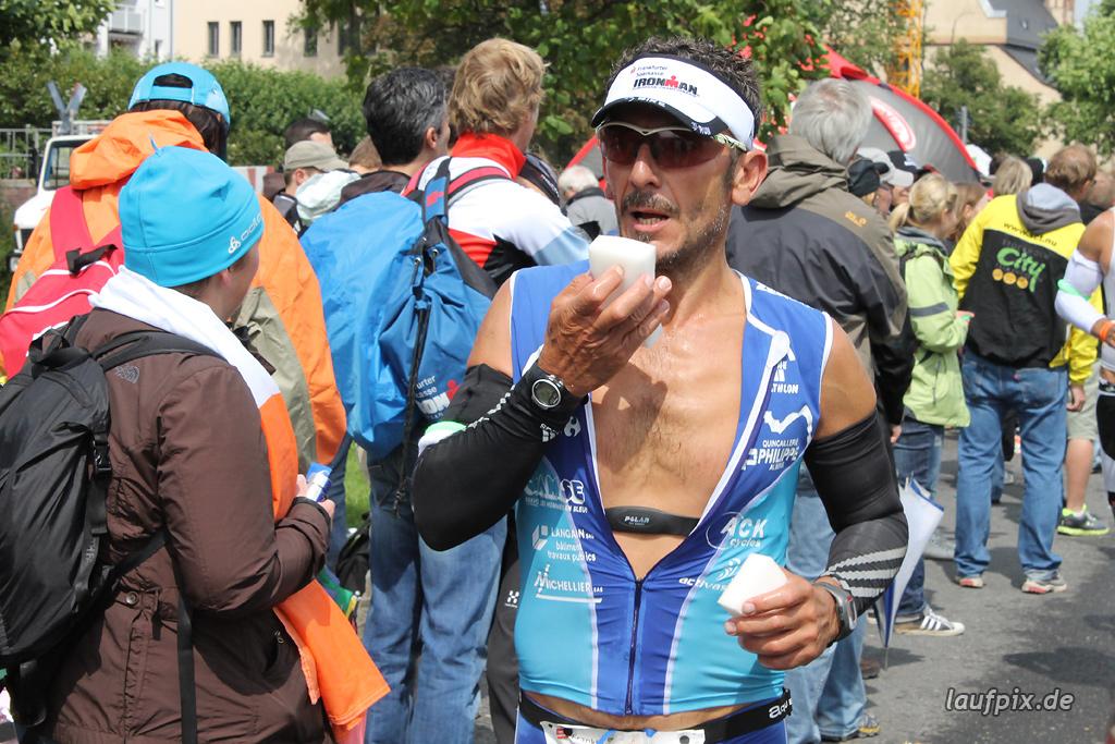 Ironman Frankfurt - Run 2011 - 403