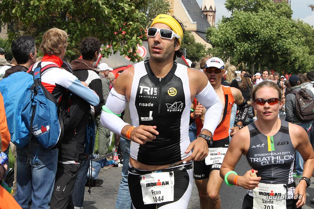Ironman Frankfurt - Run 2011 - 404