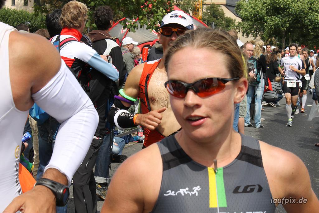 Ironman Frankfurt - Run 2011 - 405
