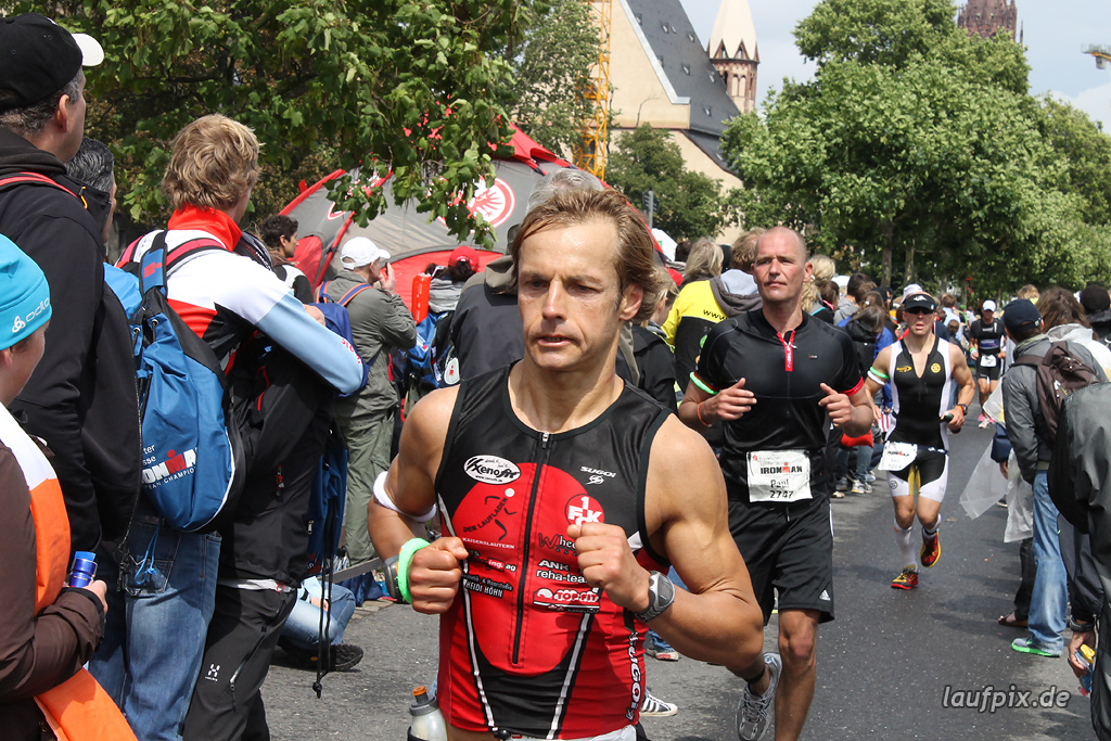 Ironman Frankfurt - Run 2011 - 410