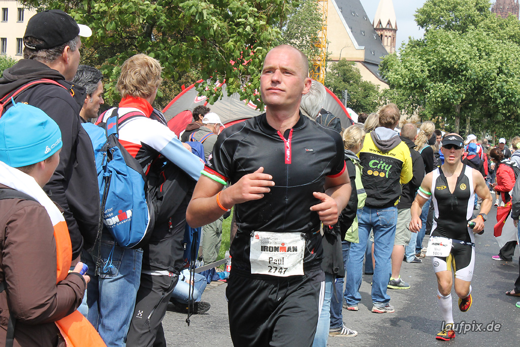 Ironman Frankfurt - Run 2011 - 411