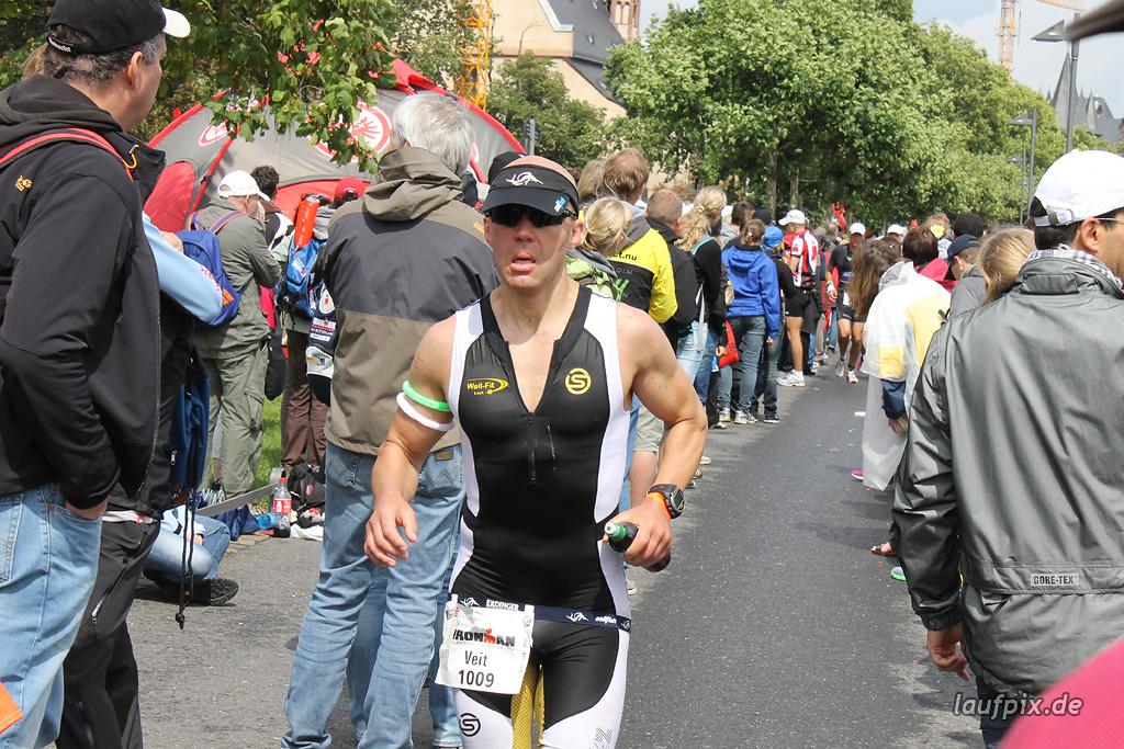 Ironman Frankfurt - Run 2011 - 412
