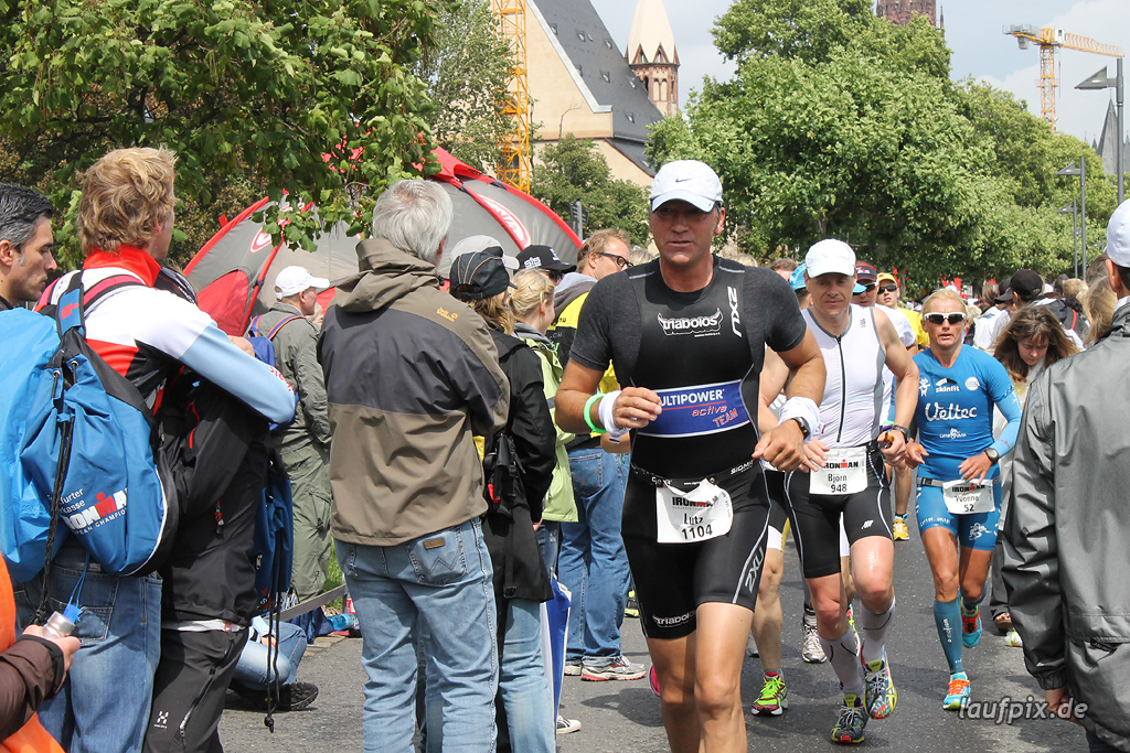 Ironman Frankfurt - Run 2011 - 413
