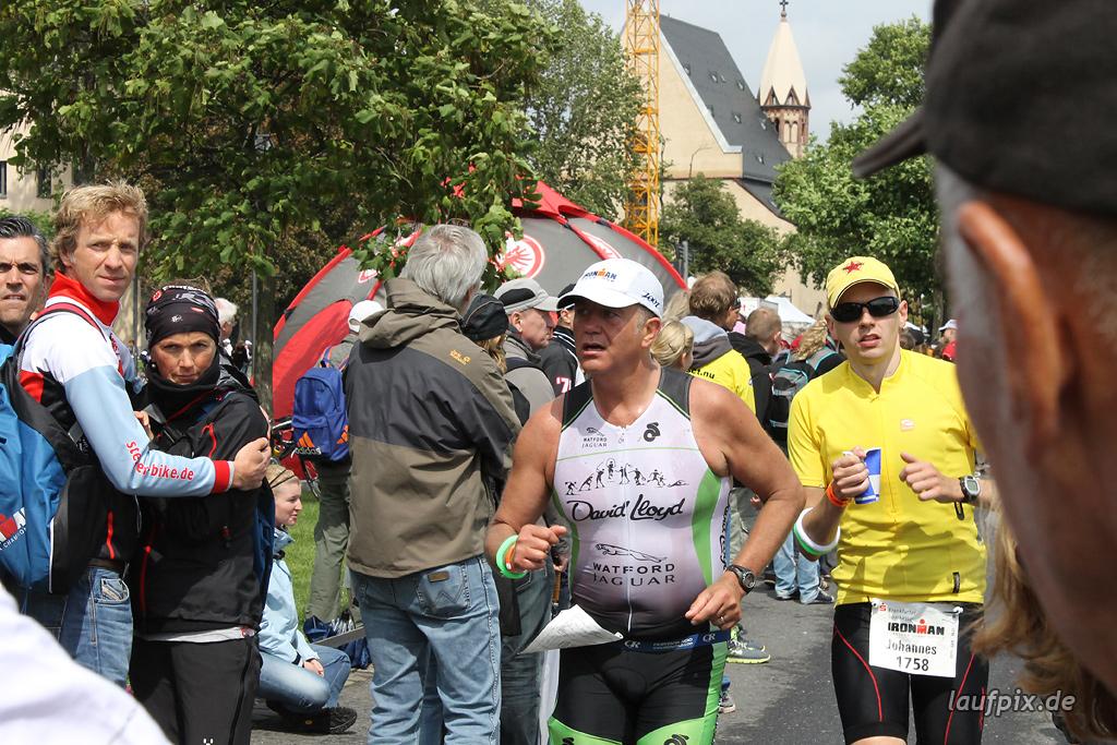 Ironman Frankfurt - Run 2011 - 415