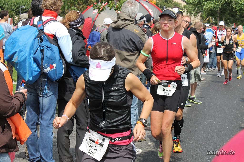 Ironman Frankfurt - Run 2011 - 418
