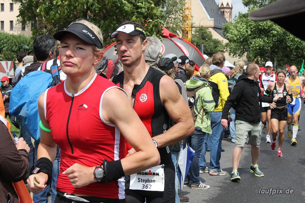 Ironman Frankfurt - Run 2011 - 419