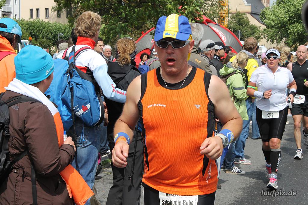 Ironman Frankfurt - Run 2011 - 422
