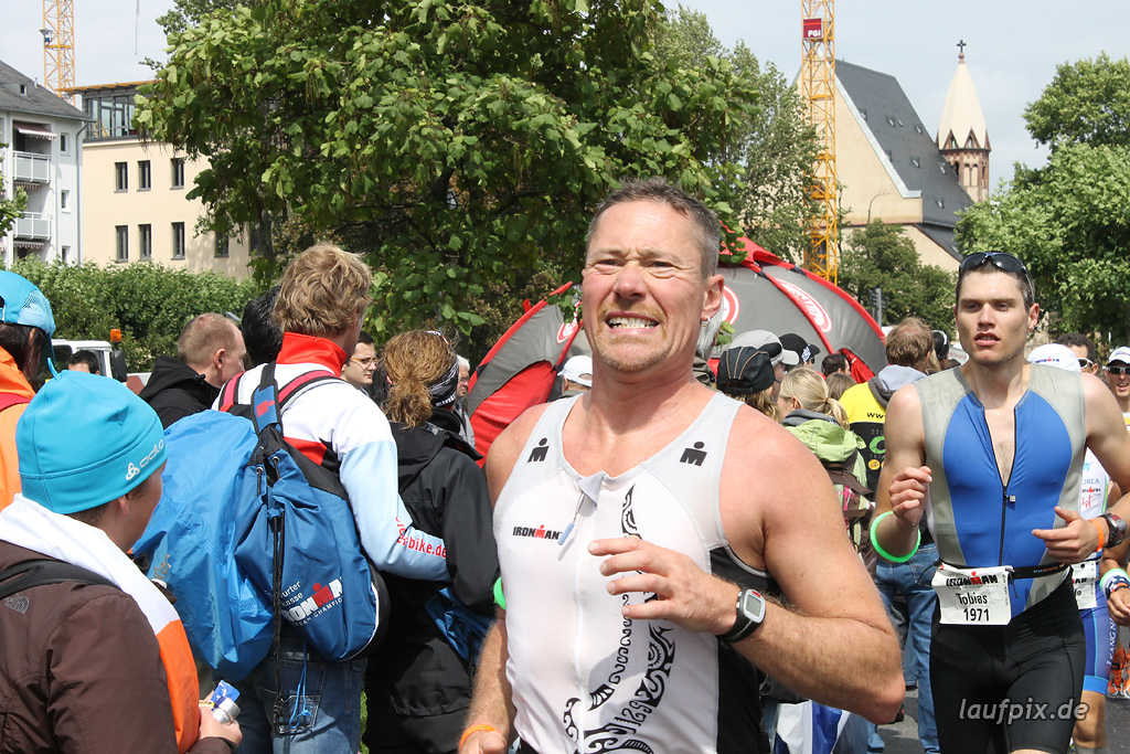 Ironman Frankfurt - Run 2011 - 425
