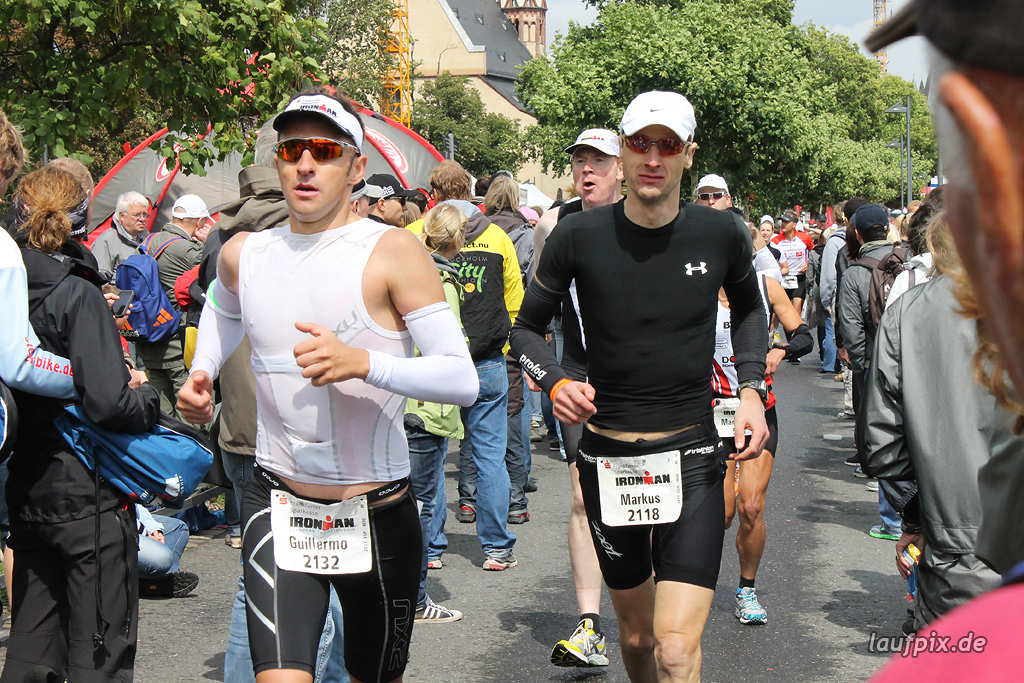 Ironman Frankfurt - Run 2011 - 428