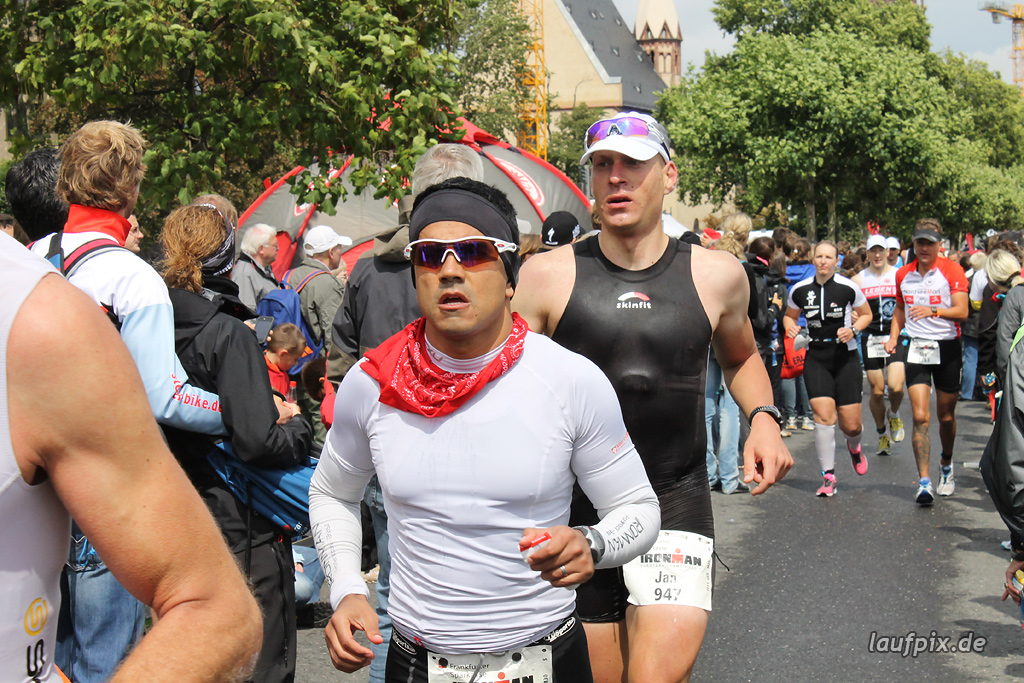 Ironman Frankfurt - Run 2011 - 430