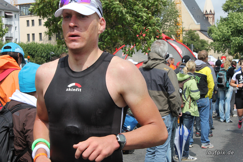 Ironman Frankfurt - Run 2011 - 431