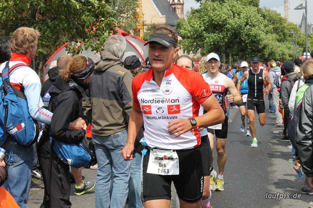 Ironman Frankfurt - Run 2011 - 432