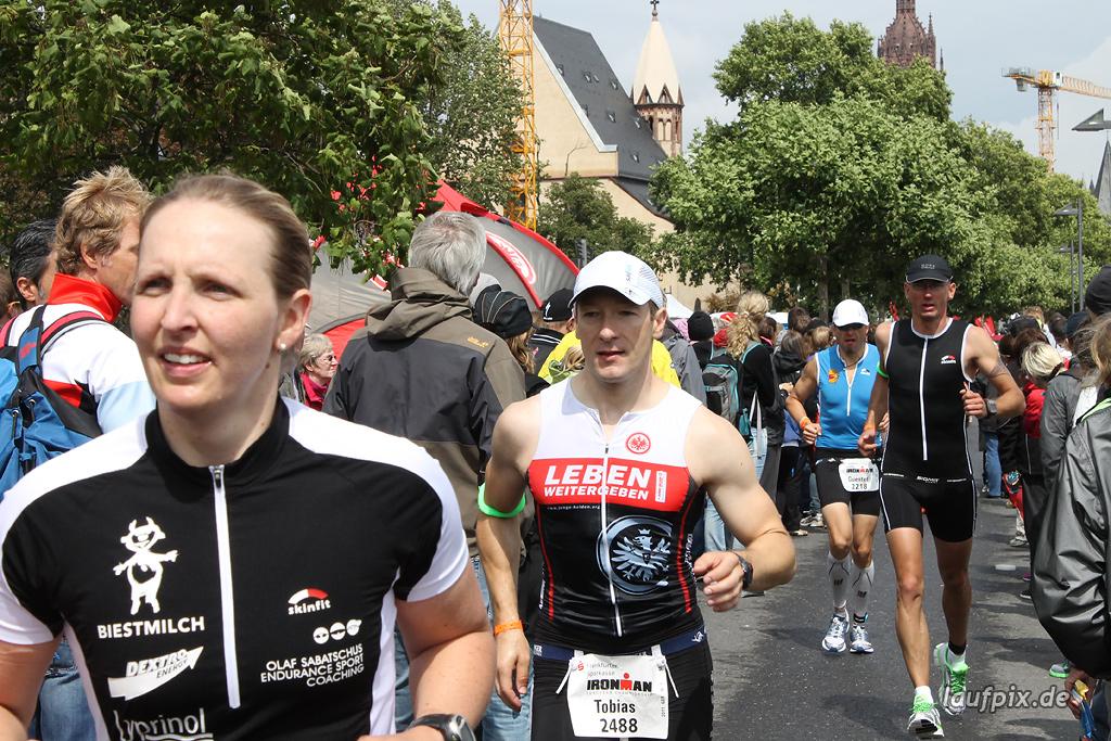 Ironman Frankfurt - Run 2011 - 433
