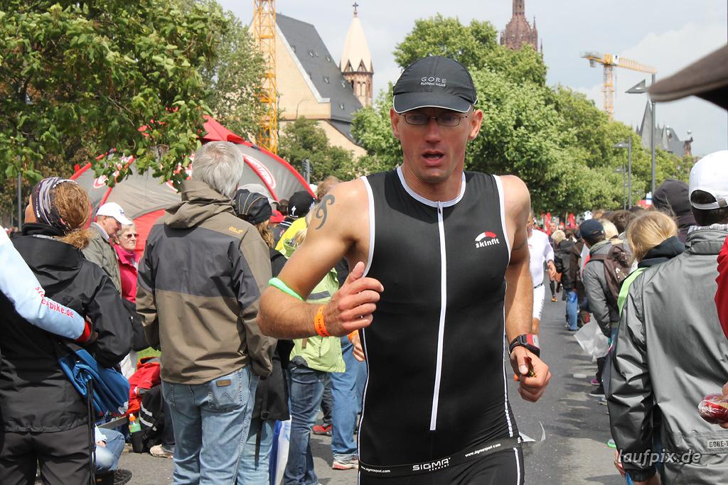 Ironman Frankfurt - Run 2011 - 434
