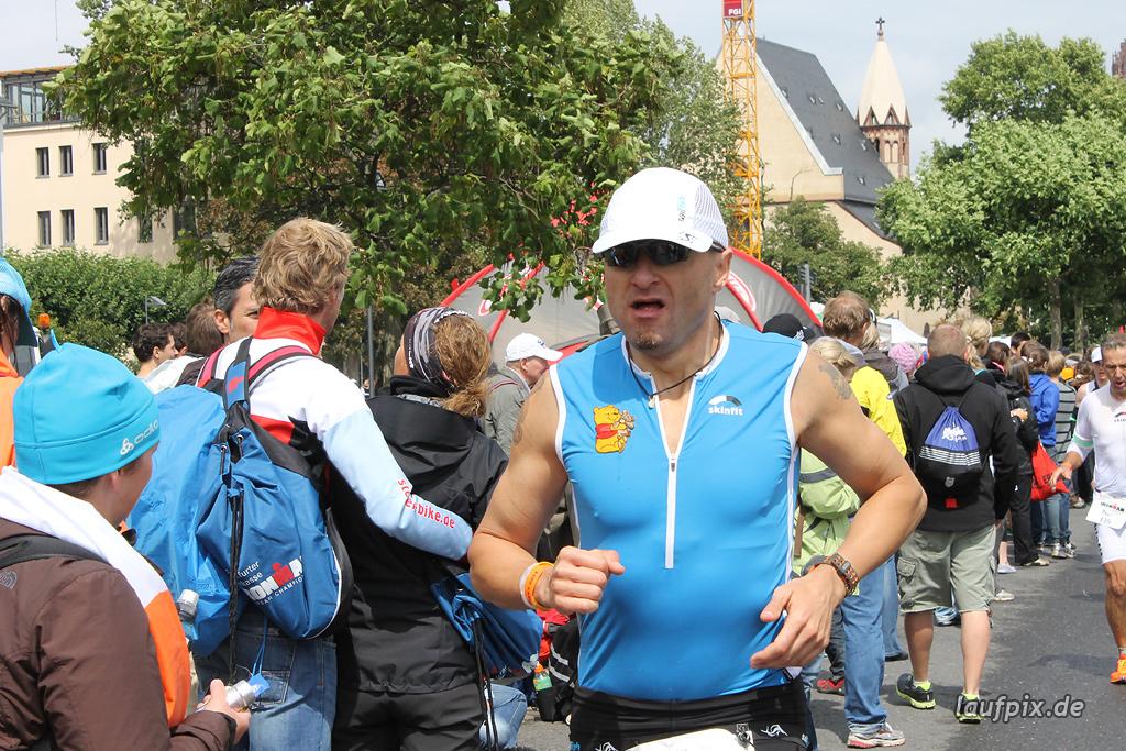 Ironman Frankfurt - Run 2011 - 435
