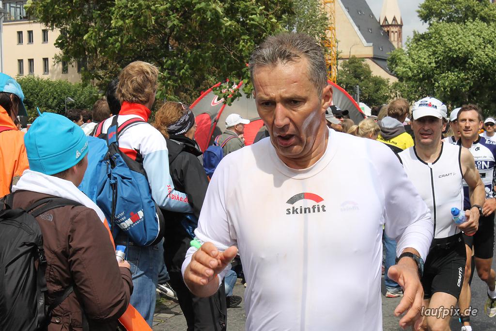 Ironman Frankfurt - Run 2011 - 436