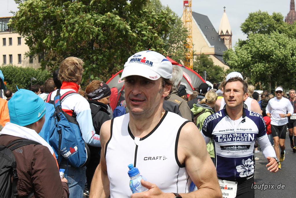 Ironman Frankfurt - Run 2011 - 437