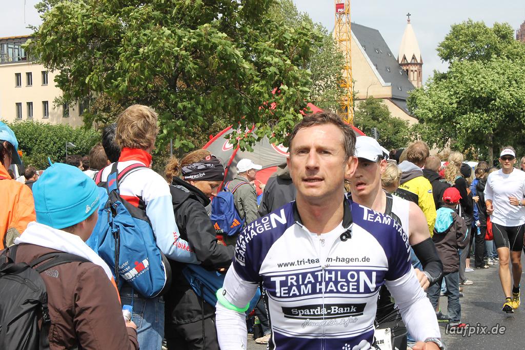 Ironman Frankfurt - Run 2011 - 438